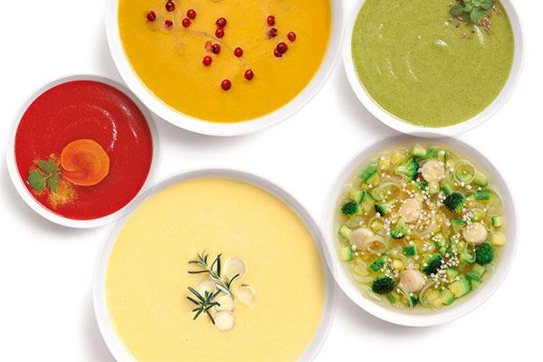 Como fazer a Dieta da Sopa